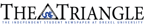The Triangle's Masthead logo