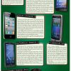 The Triangle's 2010 Holiday Gift Guide - Cellphones